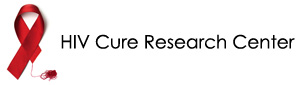 HIV Cure Research Center Gent Retina Logo